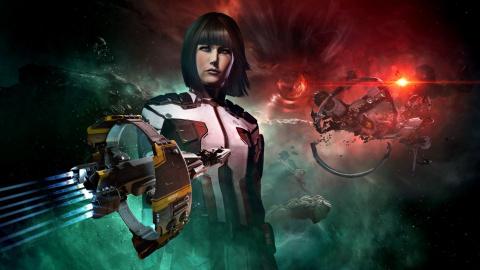 EVE Online : CCP Games lance un site pour aider les néophytes