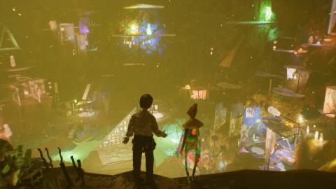 E3 2021 : Sable, REPLACED, Somerville... Les 10 jeux indés qu'il fallait retenir