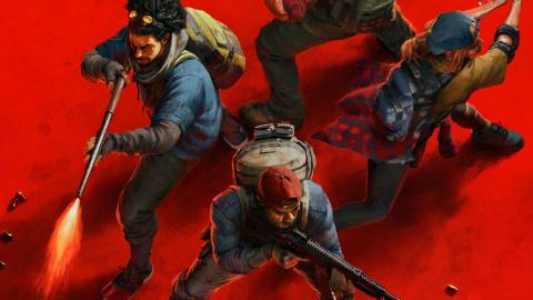 Back 4 Blood : Date de sortie, bêta, modes… On fait le point sur le Left 4 Dead-like