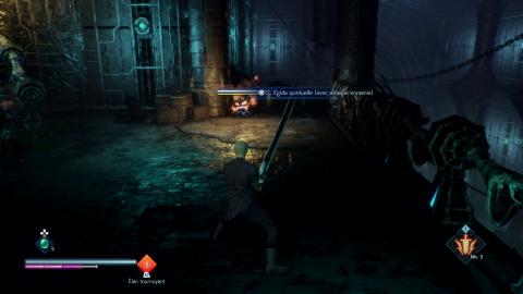 Stranger of Paradise Final Fantasy Origin : Un copier-coller de Nioh dans l'univers FF ?