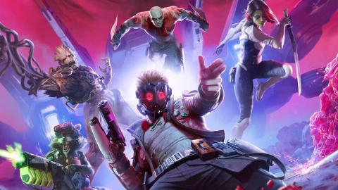 E3 : Les Gardiens de la Galaxie - Date de sortie, MCU, gameplay... On fait le point