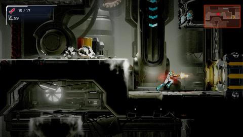 Metroid Dread sur Nintendo Switch : où l'acheter au meilleur prix
