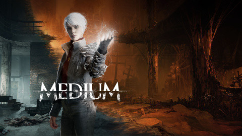 The Medium sur PS5