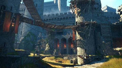 E3 2021 - Tiny Tina's Wonderlands : le jeu se révèle davantage à travers quelques images