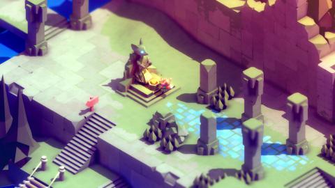 Tunic : Des mystères et une richesse dignes d'un Zelda ? Interview de son créateur