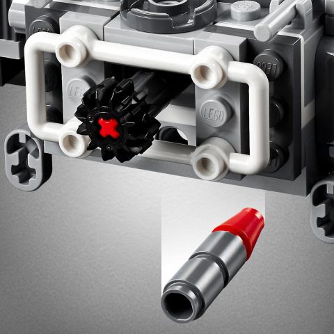 LEGO Star Wars : le Y-Wing de la Résistance en promotion