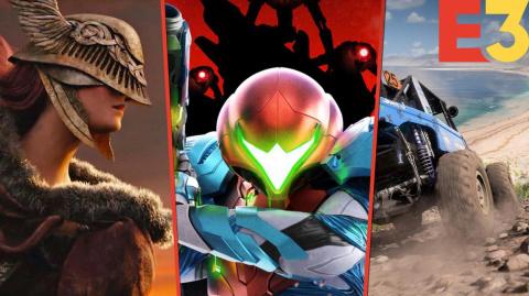 E3 : Les jeux qui ont marqué la rédaction de jeuxvideo.com