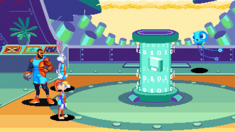 Space Jam Nouvelle Ère : date, images, Xbox Game Pass, le jeu se dévoile