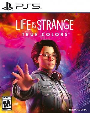 Life is Strange : True Colors sur PS5