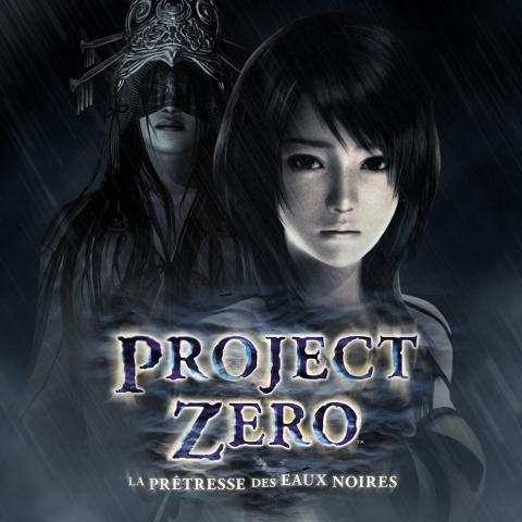 Project Zero : La Prêtresse des Eaux Noires sur PC