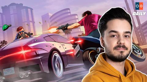 GTA Online : bientôt la fin d'une ère...