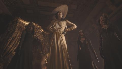 Resident Evil Village, Oculus, Guilty Gear Strive : les actus business de la semaine