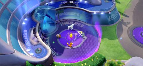 Pokémon Unite : Le MOBA arrive sur Switch en juillet, sur mobiles à la rentrée