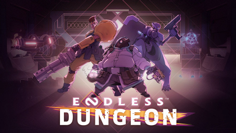 Endless Dungeon sur PS5