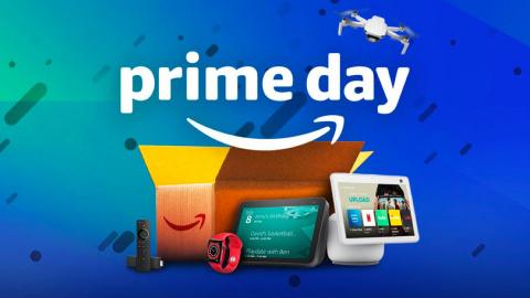 Amazon Prime Day : Les meilleures offres du mardi 22 juin en live