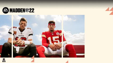 Madden NFL 22 sur PC