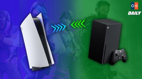 PlayStation veut jouer avec les joueurs Xbox ou PC