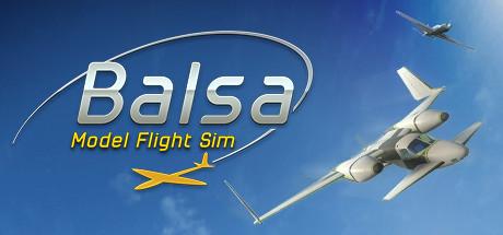 Balsa Model Flight Simulator sur PC