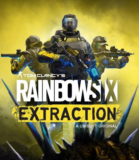 Tom Clancy's Rainbow Six : Extraction