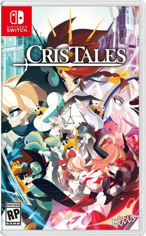 Cris Tales sur Nintendo Switch - jeuxvideo.com