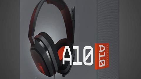 Prime Day : Le casque Astro Gaming A10 pour PS5, Xbox, PC, Nintendo Switch à moins de 50€
