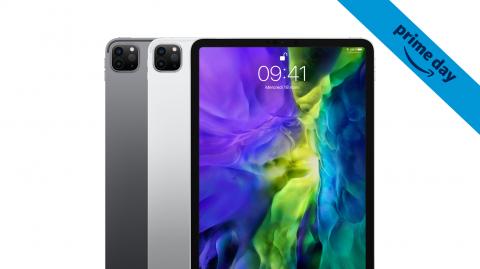 Prime Day 2021 : Les meilleures offres Apple