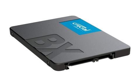 Prime Day : Les SSD Crucial BX500 et MX500 à petit prix !