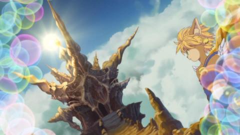 Legend of Mana : Le remaster léger d'un jeu de rôle action surprenant