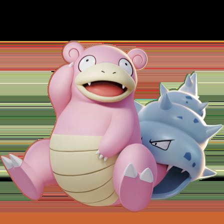 Pokémon défenseurs