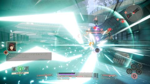 Scarlet Nexus : Un Action-RPG sauce anime survolté !
