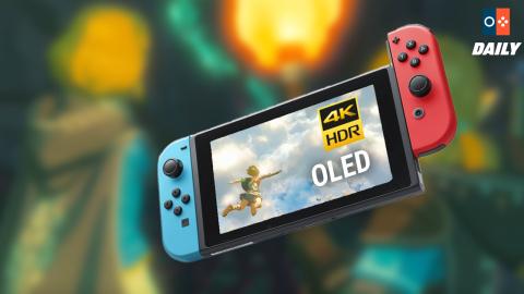Switch Pro : va-t-on finalement l'avoir ? Doug Bowser (Nintendo USA) s'exprime
