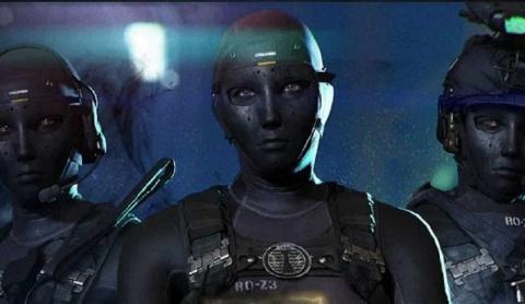 Call of Duty Warzone : Le skin de Roze a de nouveau été nerfé