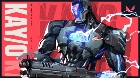 Valorant : L'épisode 3 de l'acte 1 lancé comme prévu avec un nouvel agent !
