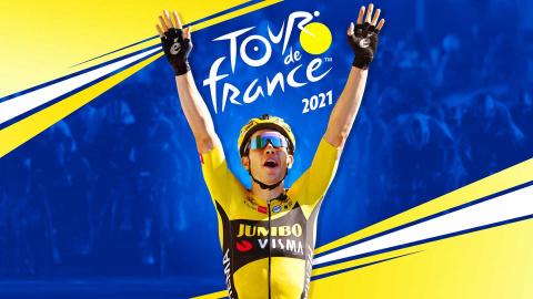 Wiki de Tour De France 2021