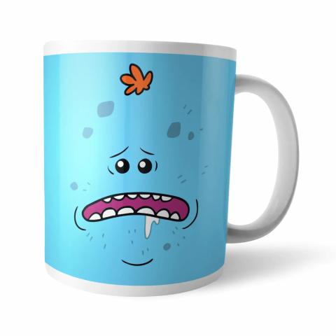 Rick & Morty : profitez de la promo sur le bundle T-Shirt + Mug