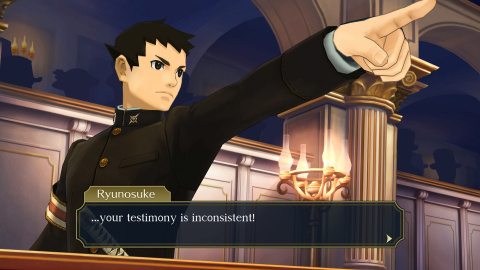 The Great Ace Attorney Chronicles : Univers, traduction... On fait le point
