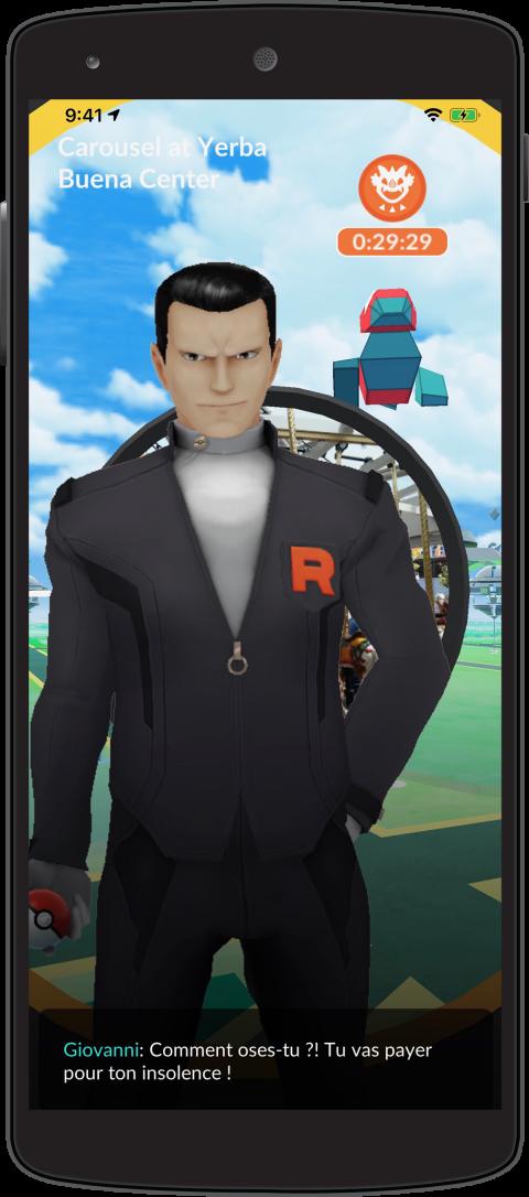 Pokémon GO, Une obscurité irisée : Comment obtenir Ho-Oh Obscur ?