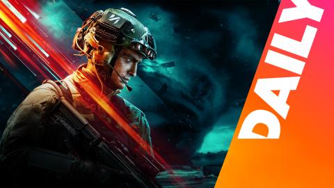 Battlefield 2042, un mode mystère teasé, de quoi s'agit-il ?