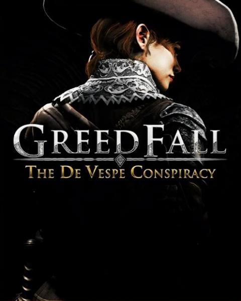 The De Vespe Conspiracy sur PS5