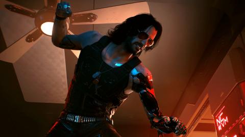 Cyberpunk 2077 : Plus que quelques jours pour être remboursé sur Xbox