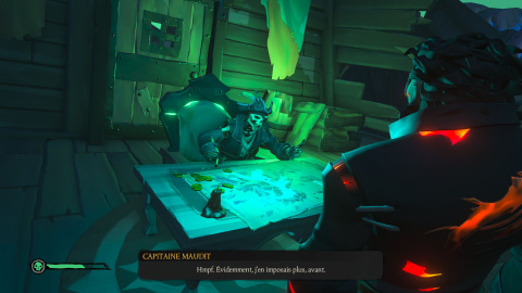 Sea of Thieves A Pirate's Life : Notre avis sur l'incroyable extension Pirates des Caraïbes