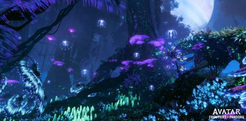 Avatar : Frontiers of Pandora tirera profit de la nouvelle génération