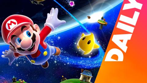 Mario : le plombier de Nintendo serait multimilliardaire !