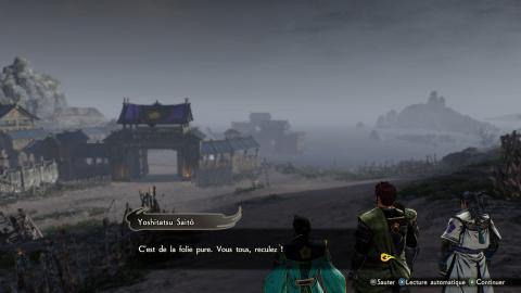 Samurai Warriors 5 : retour tout en force pour la célèbre saga ?