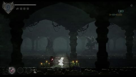 Ender Lilies : Après Hollow Knight et Blasphemous, le nouveau roi de l'action-RPG 2D ?