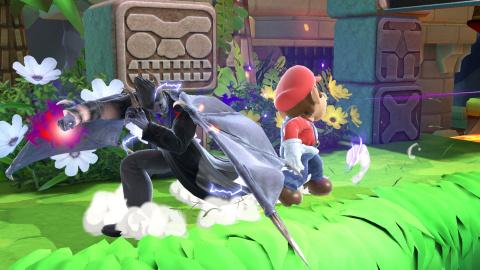 Super Smash Bros. Ultimate : Tout ce qu'il faut savoir sur Kazuya Mishima (Tekken)