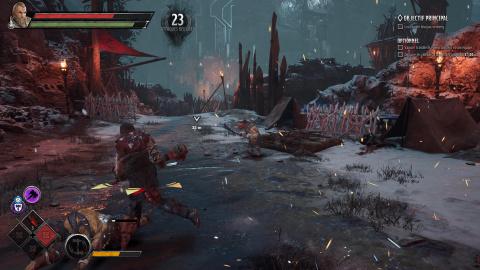 Donjons & Dragons Dark Alliance : Un manque d'ambition malgré un grand respect pour la licence