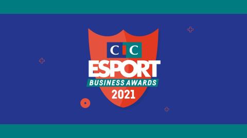 CIC Esport Business Awards 2021 : L'appel à projets de l'Esport se clôture à minuit !