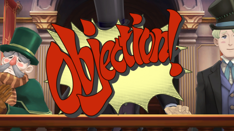The Great Ace Attorney Chronicles : Pas d'objection ?