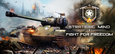 Strategic Mind : Fight for Freedom sur PC
